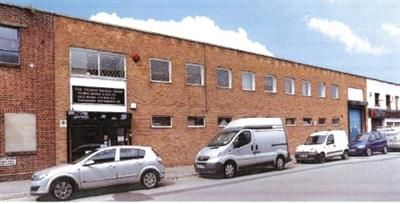 Thumbnail Commercial property for sale in 37-41 Bissell Street, Digbeth, Birmingham, West Midlands