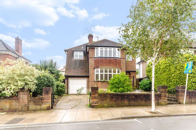 Thumbnail Property to rent in Marchmont Road, Richmond Hill