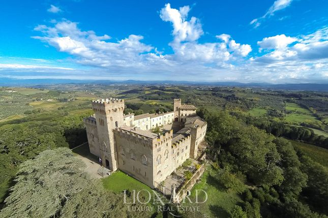 Thumbnail Château for sale in Certaldo, Firenze, Toscana