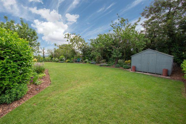 Garden of Chalgrave, Dunstable LU5