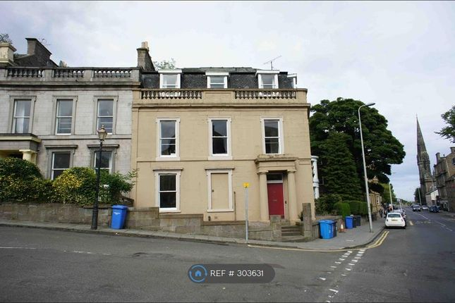 Thumbnail Terraced house to rent in Springfield, Dundee