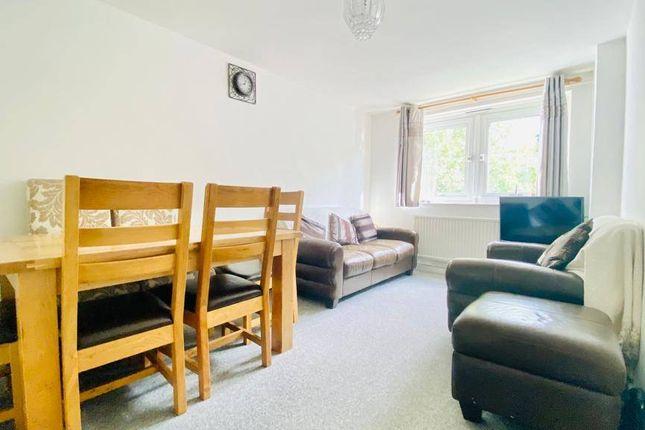 1 bed flat for sale in Violet Lane, Croydon CR0