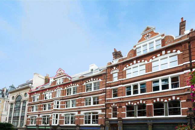 Thumbnail Flat for sale in Southampton Street, London