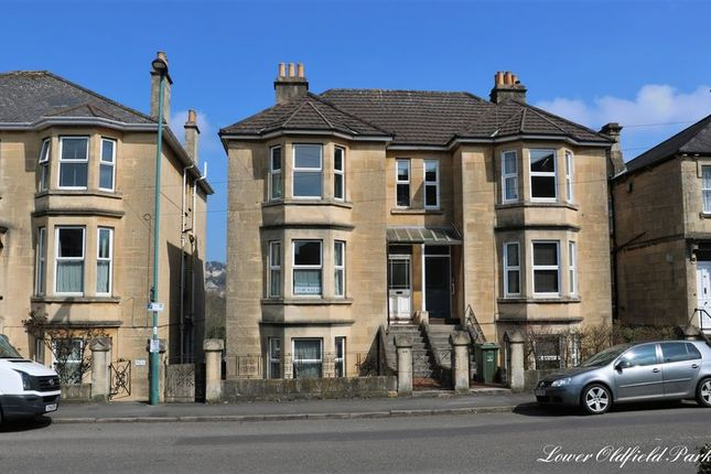 Thumbnail Semi-detached house for sale in Lower Oldfield Park, Oldfield Park, Bath