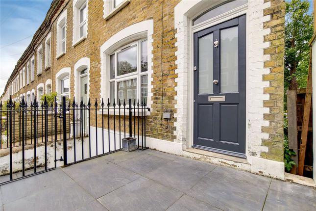 Thumbnail End terrace house for sale in Mount Ash Road, Sydenham