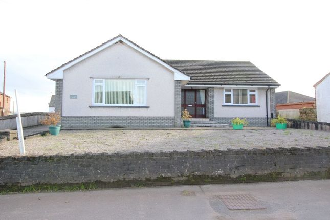 Thumbnail Bungalow to rent in West Street, Aspatria, Wigton