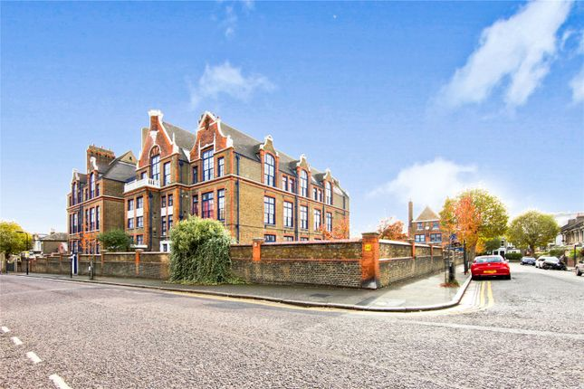 2 bed flat for sale in Principal Lofts, Chelmer Road, London