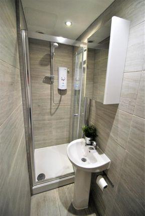 Thumbnail Property to rent in Slade Mount, Slade Lane, Burnage, Manchester
