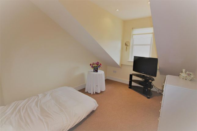 Bedroom of The Hamptons, Formby, Liverpool L37