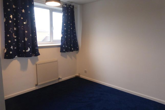 Rear Bedroom of Belvoir Close, Long Eaton, Nottingham NG10