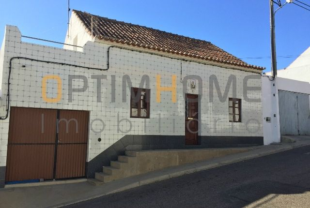2 bed detached house for sale in 7425 Montargil, Portugal