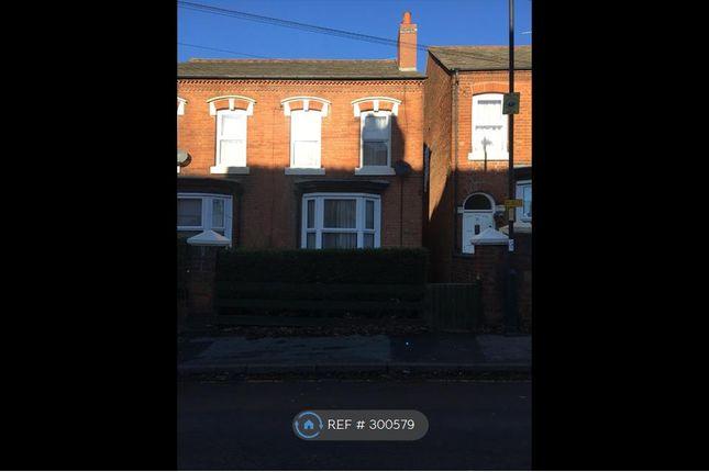 Semi-detached house in  Glebe Street  Walsall  Birmingham