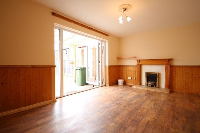 3 bed terraced house to rent in Dalegarth, Warndon, Worcester WR4