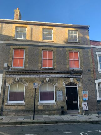 Thumbnail Office to let in Quay Street, Newport