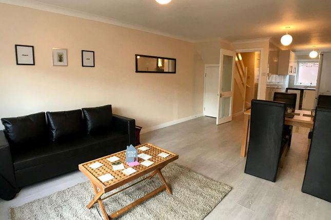 Thumbnail Room to rent in Appleby Close, London, London, Haringey, London