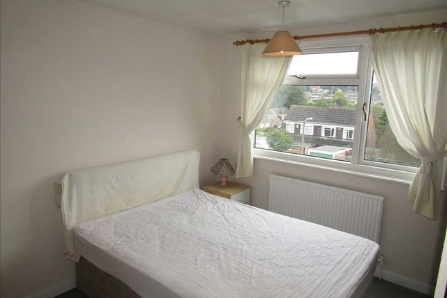 Bedroom Two of Sobers Gardens, Arnold, Nottingham NG5