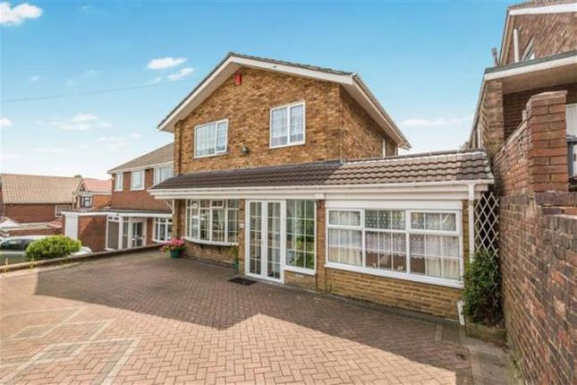 Thumbnail Detached house for sale in Tower Road, Tividale, Oldbury