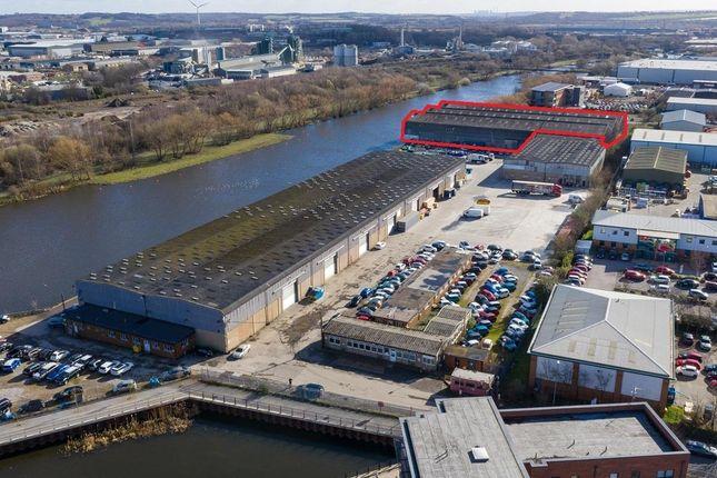 Photo 19 of Unit 9, Knostrop Depot, Old Mill Lane, Leeds, West Yorkshire LS10