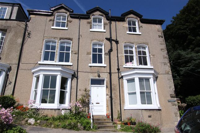 Thumbnail Flat to rent in The Laurels, 3 Belle Isle Terrace, Grange-Over-Sands, Cumbria