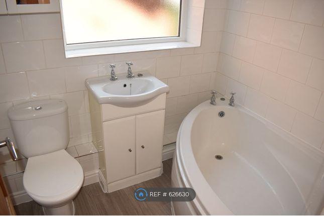 Bathroom of Longbridge, Birmingham B31