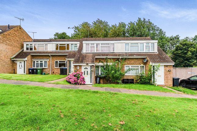 Thumbnail Terraced house for sale in Tattershall Drive, Hemel Hempstead