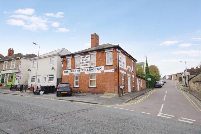 Savernake Street, Town Centre, Swindon SN1