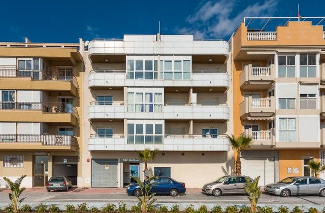 2 bed apartment for sale in Spain, Málaga, Torrox, El Morche