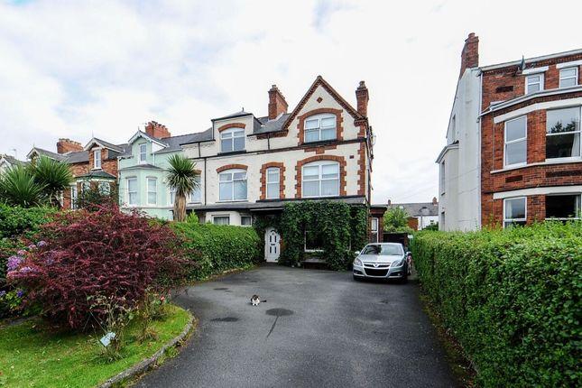 Thumbnail Terraced house for sale in Upper Newtownards Road, Belfast
