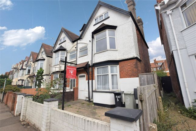 Thumbnail Flat for sale in Drummond Road, Skegness