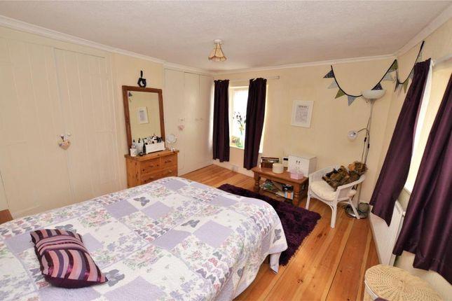 Bedroom of St Lawrence Green, Crediton, Devon EX17