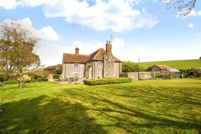 Thumbnail Detached house for sale in Steyning Road, Shoreham-By-Sea, West Sussex
