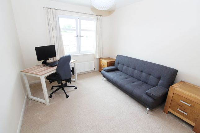Bedroom Three of Grandholm Crescent, Aberdeen AB22