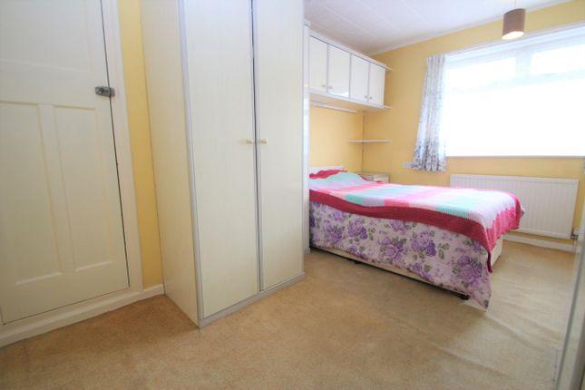 Bedroom One of Romney Road, Ipswich IP3