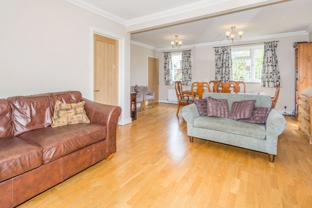 4 bed semi-detached house for sale in Station Road, Digswell, Welwyn