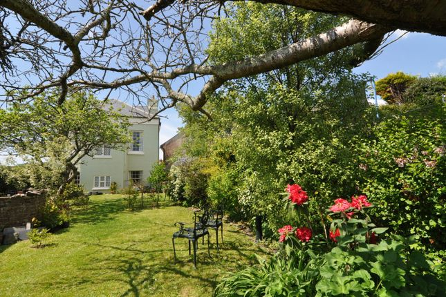 Thumbnail Detached house for sale in Brownston Street, Modbury, South Devon