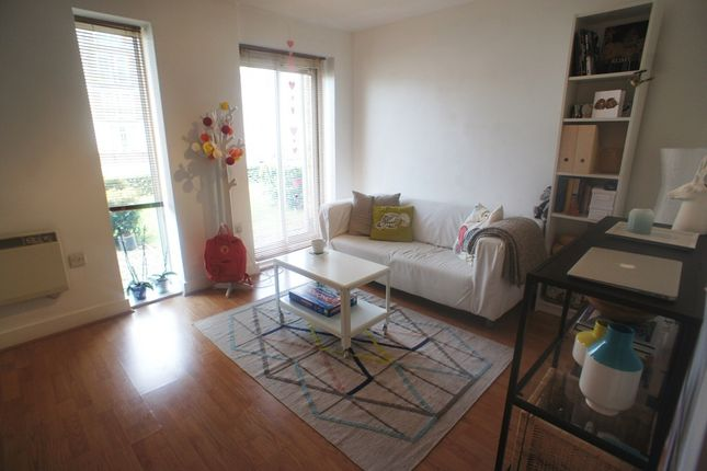 Thumbnail Terraced house to rent in Central Court, Newport Road, Roath