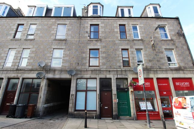 Thumbnail Flat for sale in Rosemount Place, Aberdeen