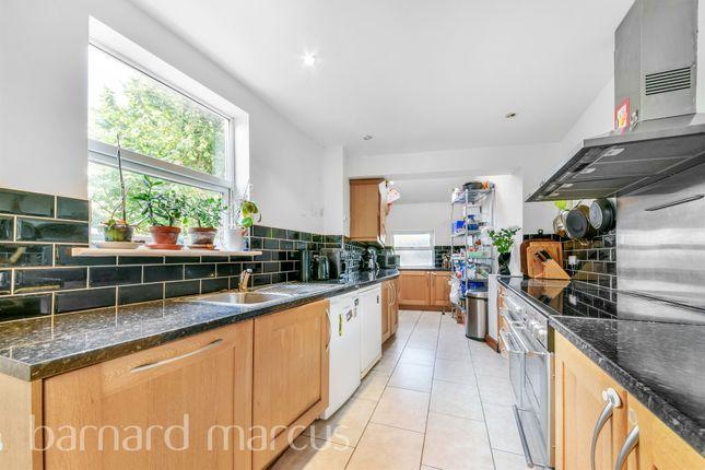 Thumbnail End terrace house for sale in Leslie Grove, Croydon