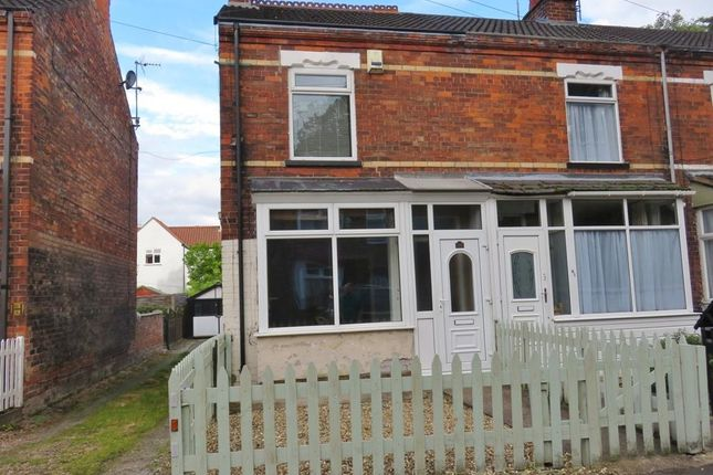 Thumbnail Property to rent in Cornwall Street, Cottingham