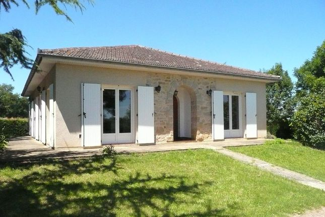 3 bed property for sale in Midi-Pyrénées, Aveyron, La Capelle Balaguier
