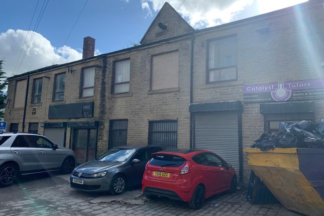 Thumbnail Office to let in Great Horton Road, Bradford