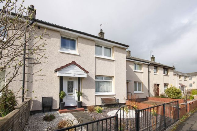 Thumbnail 3 bed terraced house for sale in Napier Court, Old Kilpatrick