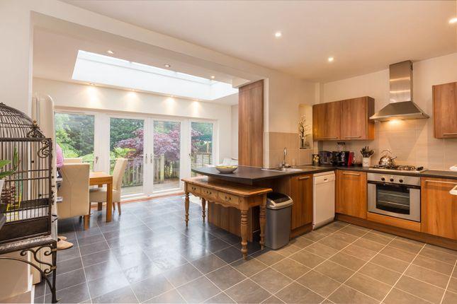 Kitchen of Glebe Lane, Arkley, Barnet EN5