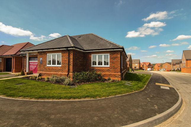 Thumbnail Detached bungalow for sale in Town Farm Close, Thame