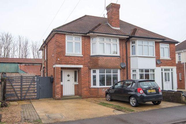 External of Treeside Avenue, Totton, Southampton SO40