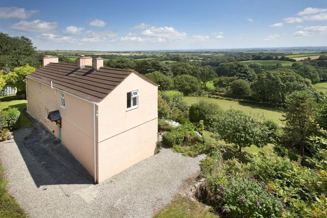 Thumbnail Detached house for sale in Darite, Liskeard, Cornwall