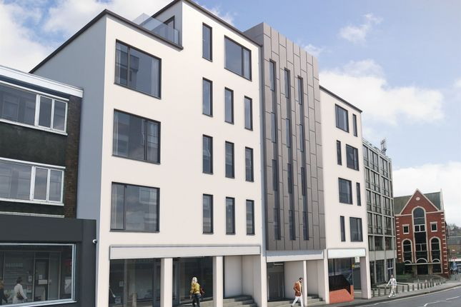 Thumbnail Penthouse for sale in Station Place, Kings Road, Brentwood