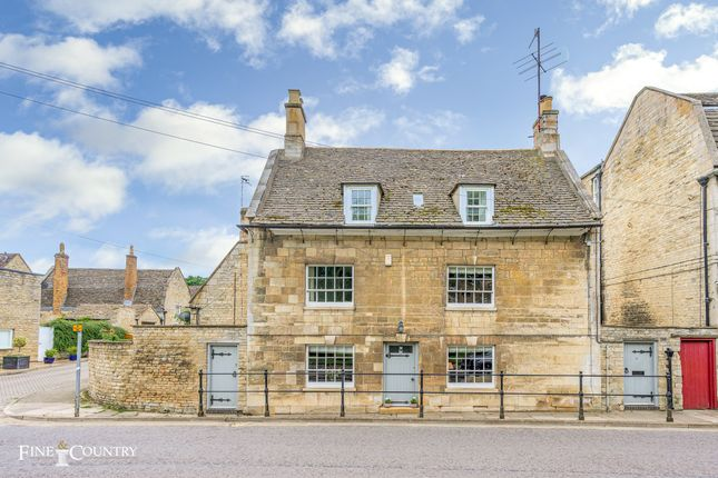 Thumbnail Town house for sale in Water Street, Stamford