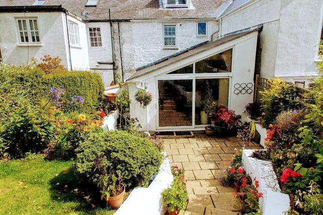 Terraced house for sale in Tredrea Lane, St Erth, Hayle