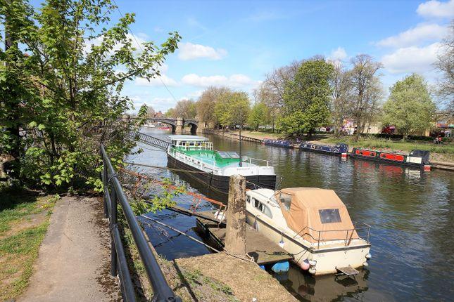 River of River Street, York YO23